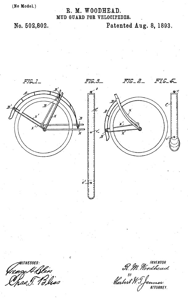 1891_RALEIGH_MUDGUARD_PATENT_1